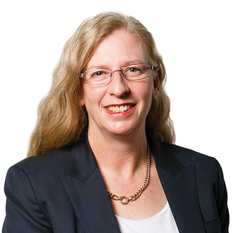 Deborah Mackenzie