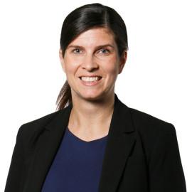 Sarah Mason-Jones