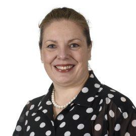 Rebecca McArdle