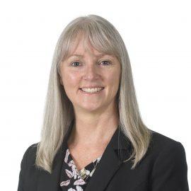 Donna O'Neil