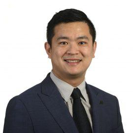 Wesley Cui