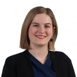 Sarah Hockridge